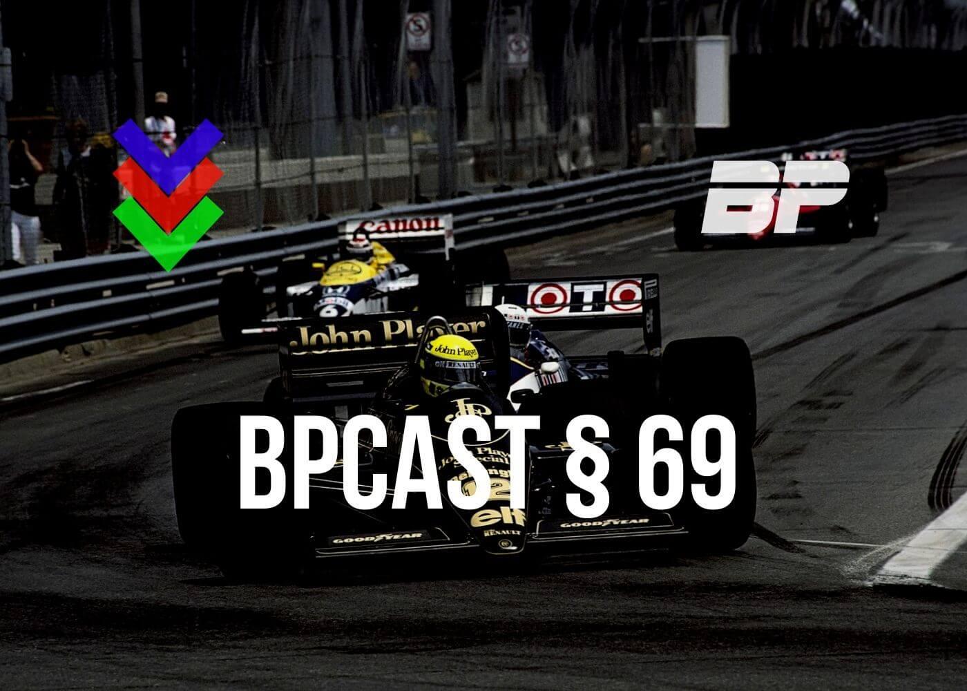 Foto de BPCast § 69 | Preview do GP dos Estados Unidos de Fórmula 1