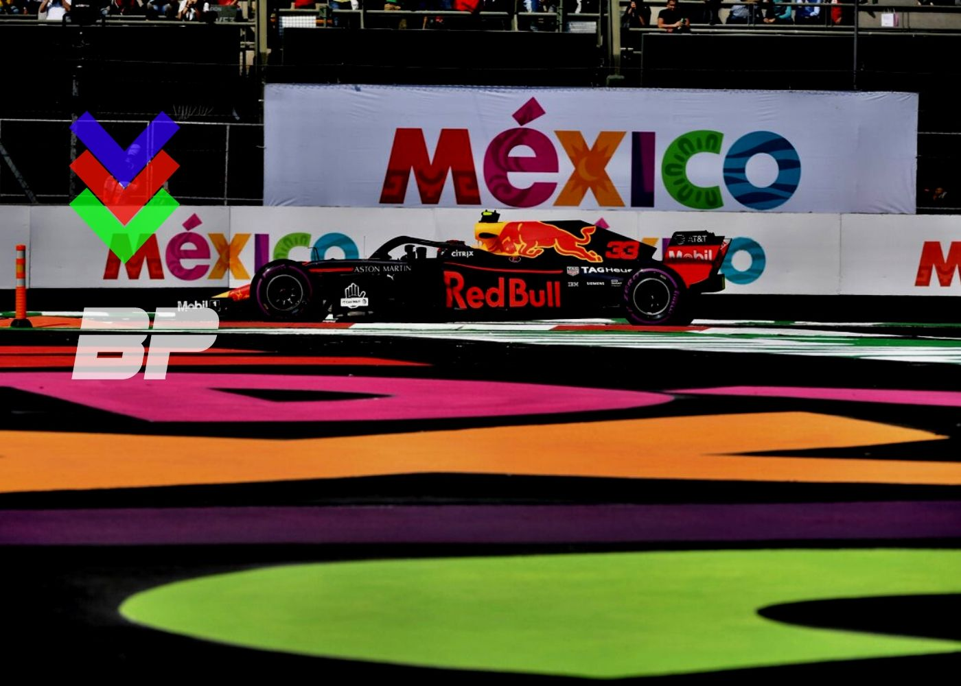 Photo of Preview do GP do México – Será a F1Esta de Lewis Hamilton