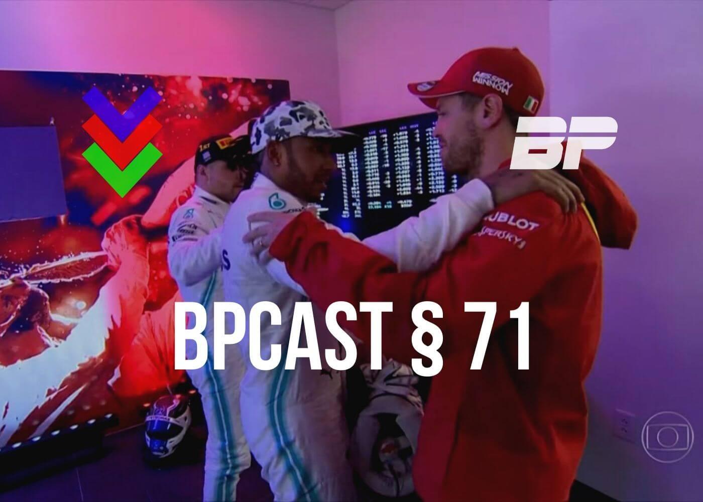 Photo of BPCast § 71 | Review do GP dos Estados Unidos