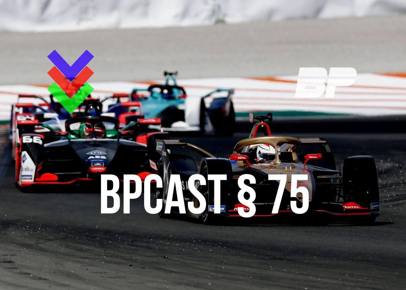 Foto de BPCast § 75 | Preview da Temporada 2019 – 2020 da Fórmula E – Equipes e Pilotos