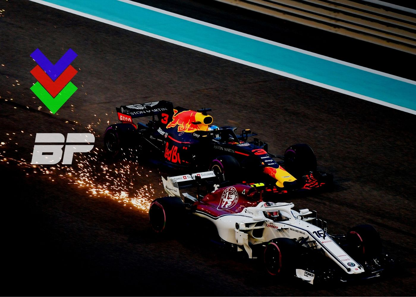 Photo of Bolão GP de Abu Dhabi 2019