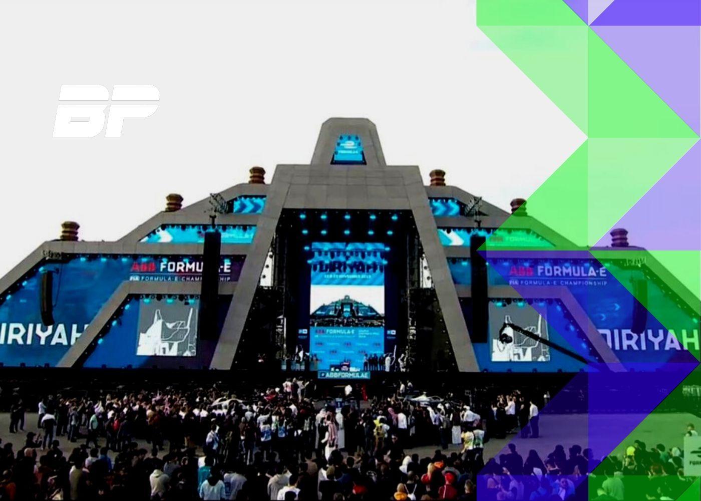 Foto de Com pódio faraônico, o ePrix de Diriyah trouxe novos e antigos vencedores