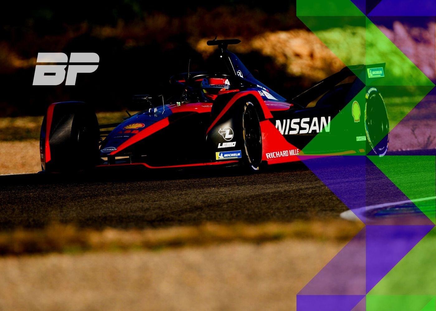Foto de Preview FórmulaE – Diriyah rodada dupla para a abertura do calendário