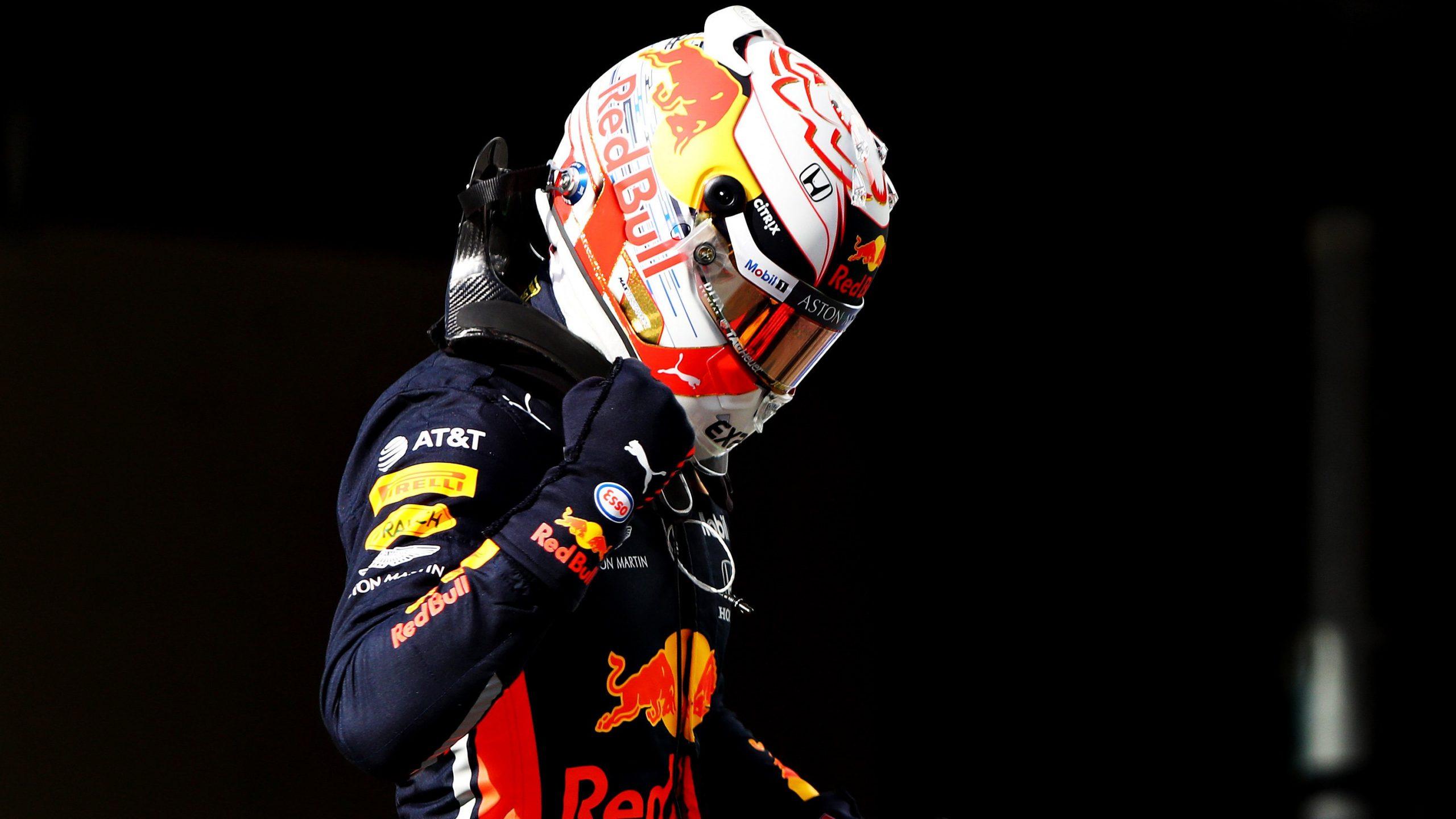Foto de Classificação GP Brasil – Max Verstappen bate Ferrari e Mercedes para conquistar a pole em Interlagos