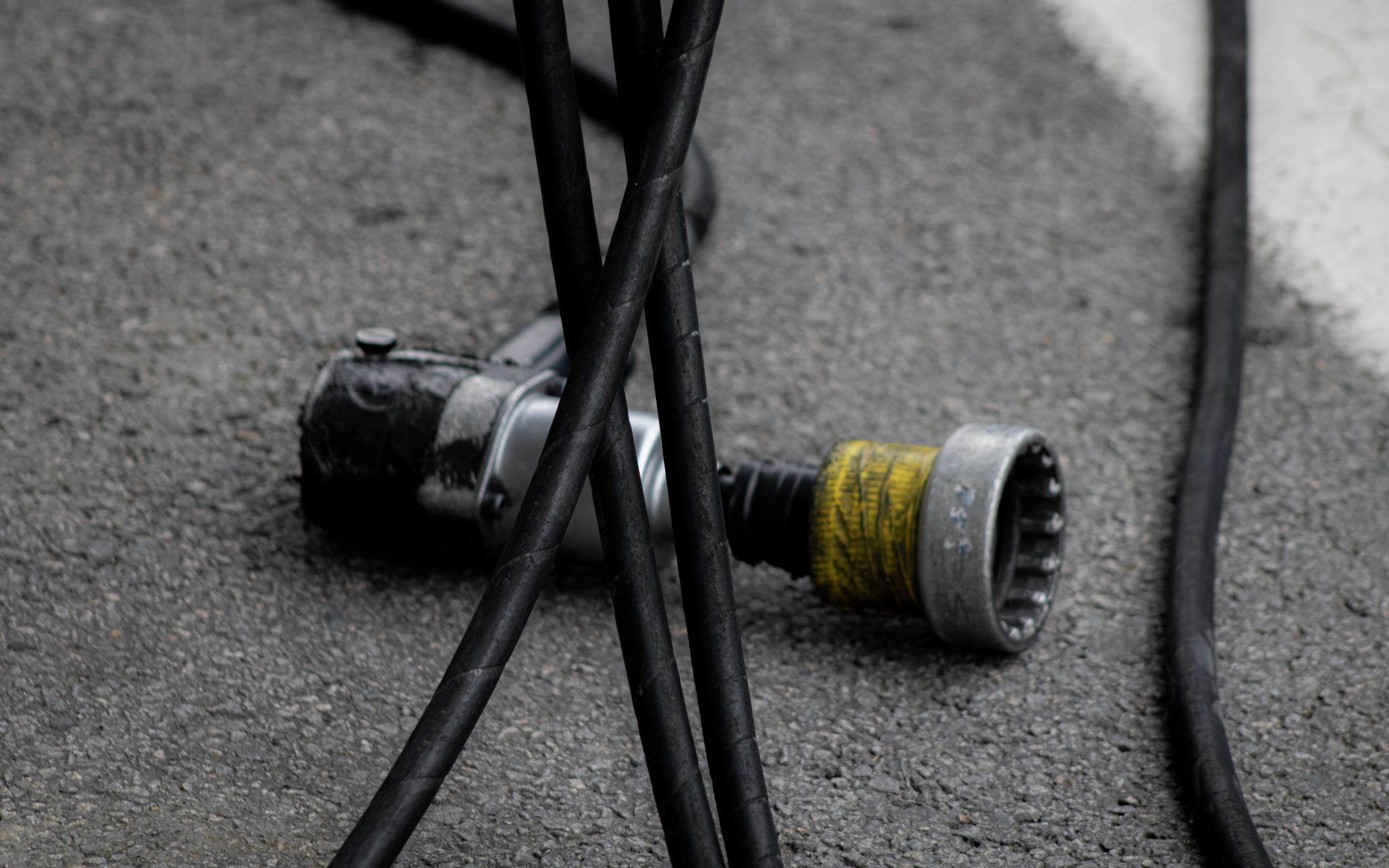 Foto de O automobilismo é suspenso por tempo indeterminado em todo o território nacional