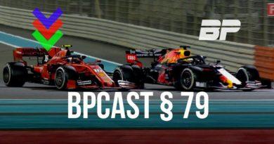 BPCast § 79 | Review do GP do Abu Dhabi de Fórmula 1 – Um final que não refletiu a temporada de 2019