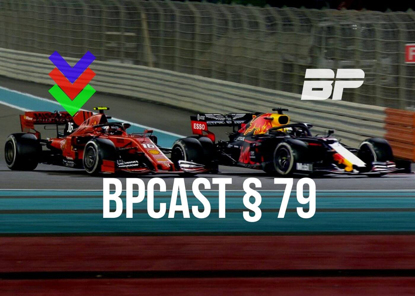 Photo of BPCast § 79 | Review do GP do Abu Dhabi de Fórmula 1 – Um final que não refletiu a temporada de 2019