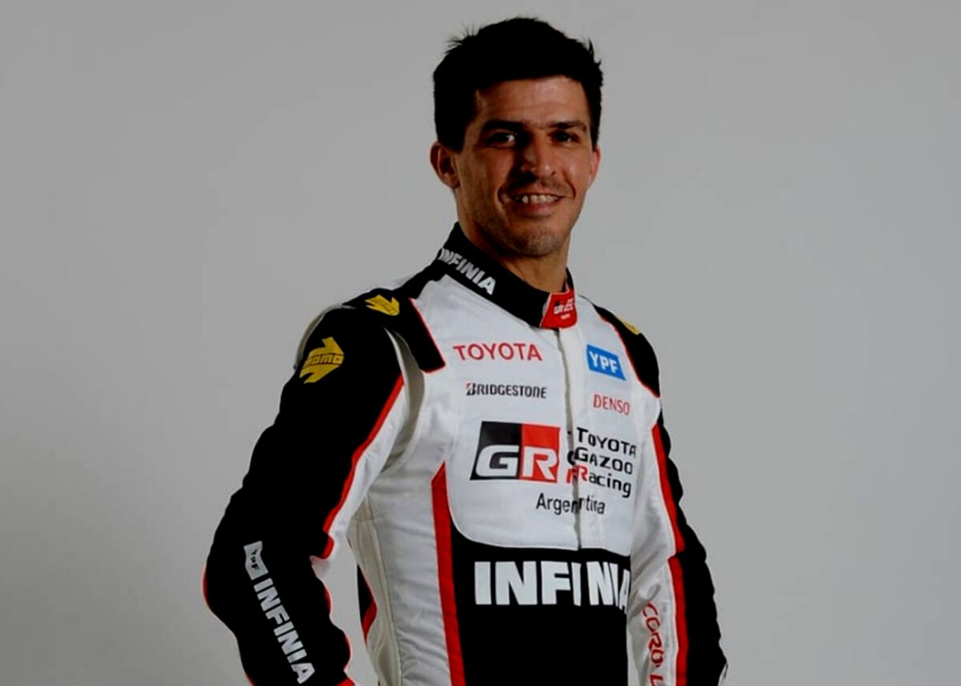 Foto de Hermano multicampeão, Matias Rossi, e Toyota Gazoo Racing integrarão a Full Time Sports em 2020