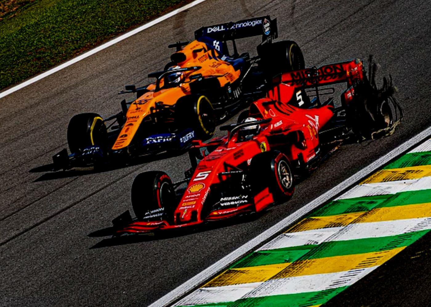 Foto de Retrospectiva: Como foi o retorno de  Mercedes, Ferrari, Red Bull e McLaren