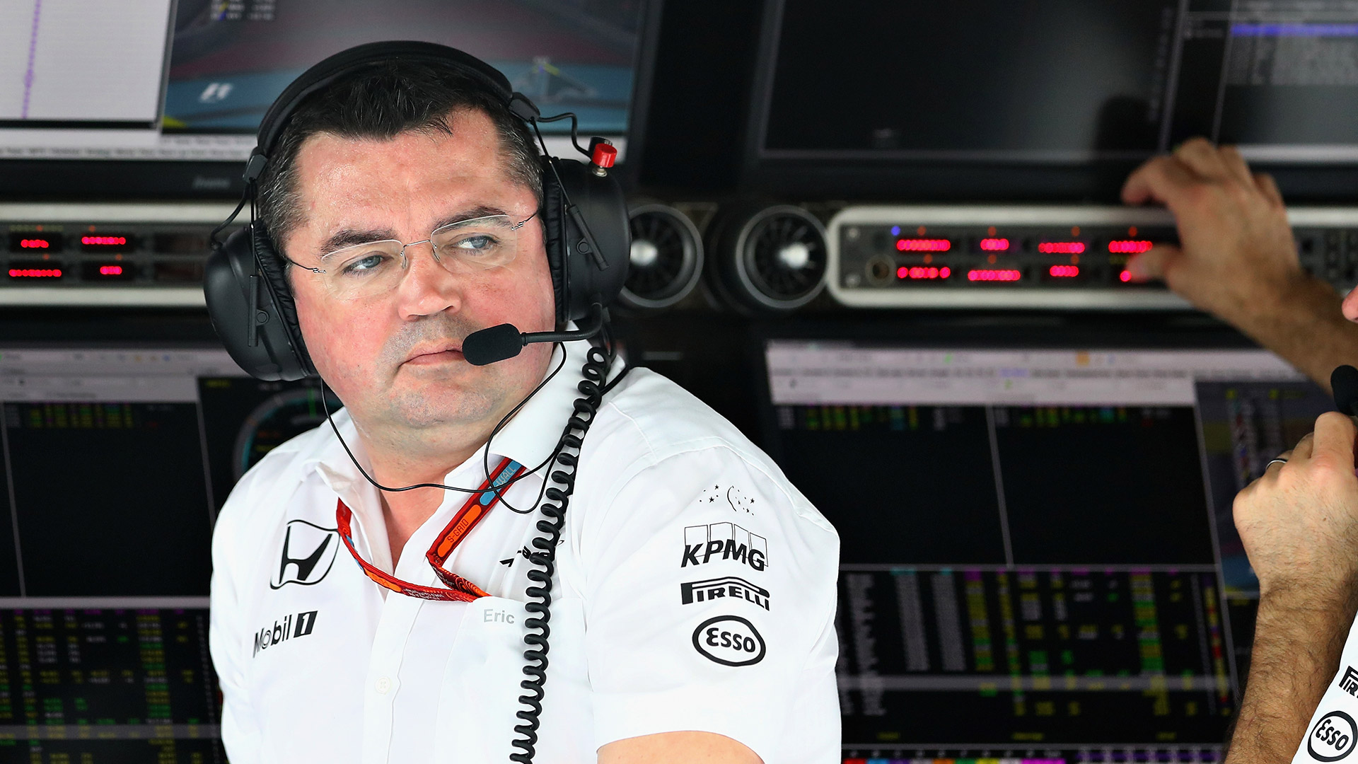 Photo of Éric Boullier, ex-chefe da McLaren é anunciado como novo diretor do GP da França