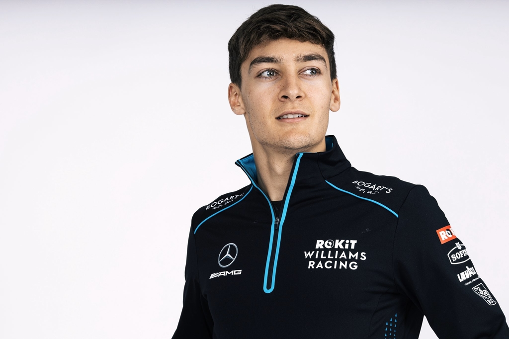 Photo of George Russell vence segunda prova virtual consecutiva com a Williams, dominando Mônaco
