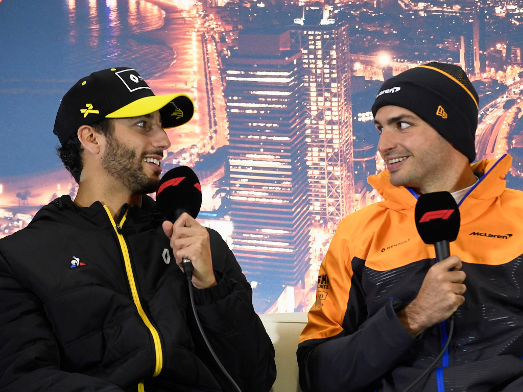 Photo of Opinião: Ricciardo e Sainz movimentam a F1 e colocam em xeque futuro de Vettel e Raikkonen