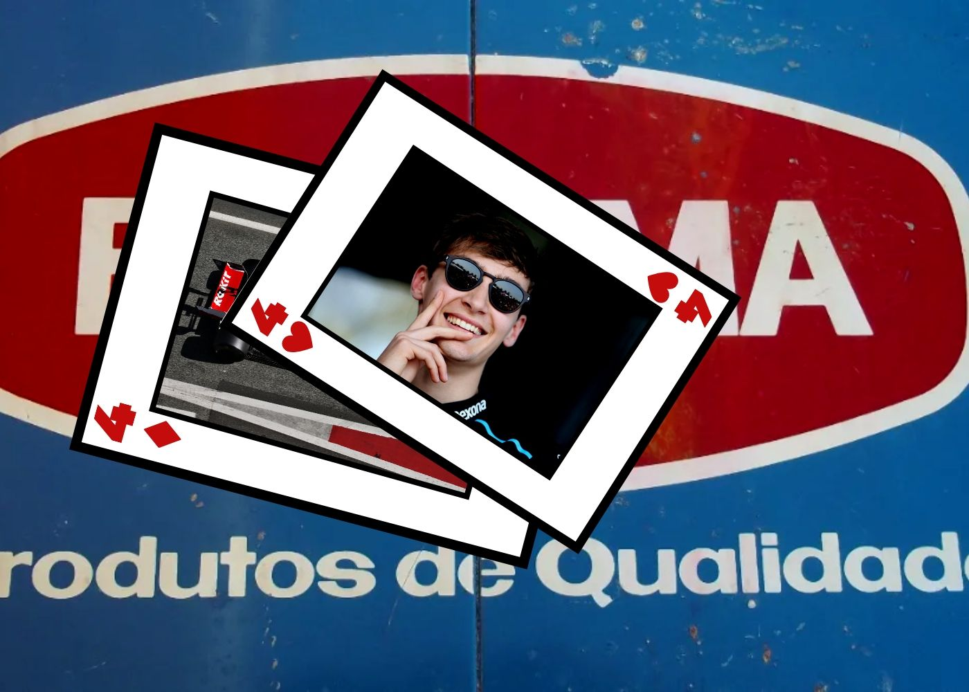 Photo of Truco da F1: Russell – o quatro de copas!