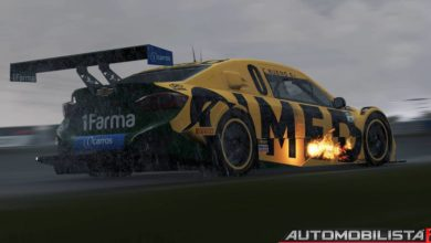 Foto de Stock Car anuncia campeonato virtual utilizando a plataforma do Automobilista2
