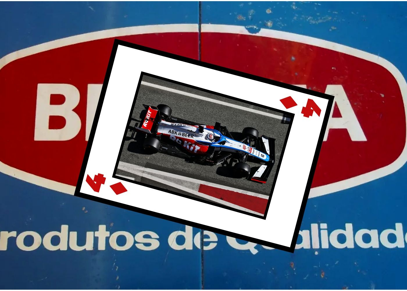 Photo of Truco da F1: Williams – o quatro de ouro (de tolo)!