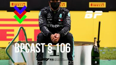 Foto de BPCast § 106 | Review do GP da Estíria de Fórmula 1 de 2020