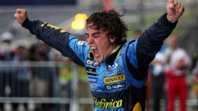 Photo of F1: A Renault confirmou o retorno de Fernando Alonso para a categoria em 2021