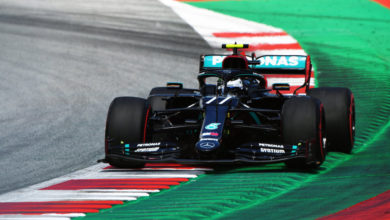 Photo of Classificação Áustria – Valtteri Bottas supera Hamilton e conquista primeira pole do ano