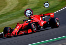 Photo of Ferrari confirma troca de chassi do SF1000 de Sebastian Vettel