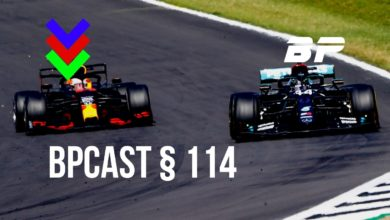 Foto de BPCast § 114 | Review do GP de 70 Anos da Fórmula 1