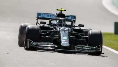 Photo of TL3 Inglaterra – Valtteri Bottas lidera dobradinha da Mercedes