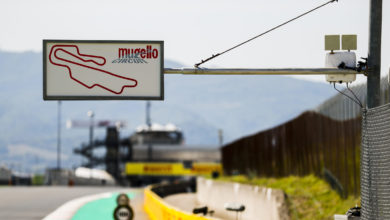 Foto de Preview do GP da Toscana: a história de Mugello
