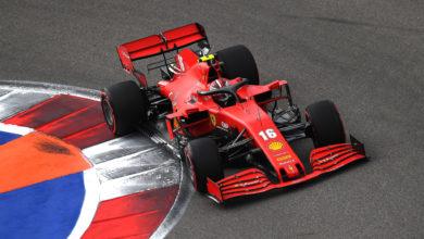 Foto de Ferrari vai levar atualizações para Portimão, buscando uma classificação melhor