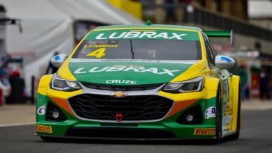 Foto de Campos conquista pole no Velo Città para sétima etapa da Stock Car