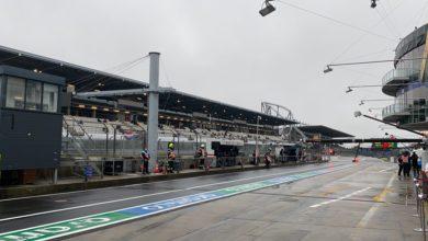 Foto de Para não enfrentar o cancelamento das atividades de sábado, FIA prepara plano de contingência