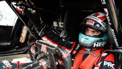 Foto de Bruno Baptista conquista primeira pole da carreira em Cascavel