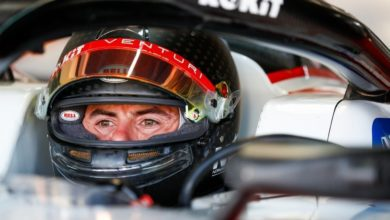 Foto de Venturi anuncia Norman Nato como substituto de Felipe Massa na Fórmula E