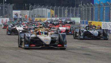 Foto de Será que a Honda vai para a Fórmula E?