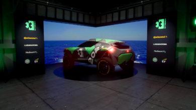 Foto de A Extreme E foi oficialmente lançada, conheça o carro, as equipes e o calendário da competição