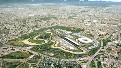 Foto de Lewis Hamilton fala sobre a construção do Autódromo no Rio de Janeiro