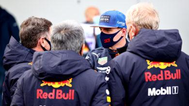 Foto de Red Bull quer definir o motor para 2022 até o final desta temporada