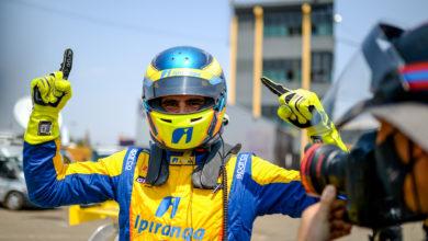 Foto de Thiago Camilo conquista a pole para a 5ª etapa em Cascavel
