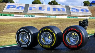 Foto de GP de Portugal – Dados e as estratégias sobre os pneus utilizados no Circuito do Algarve