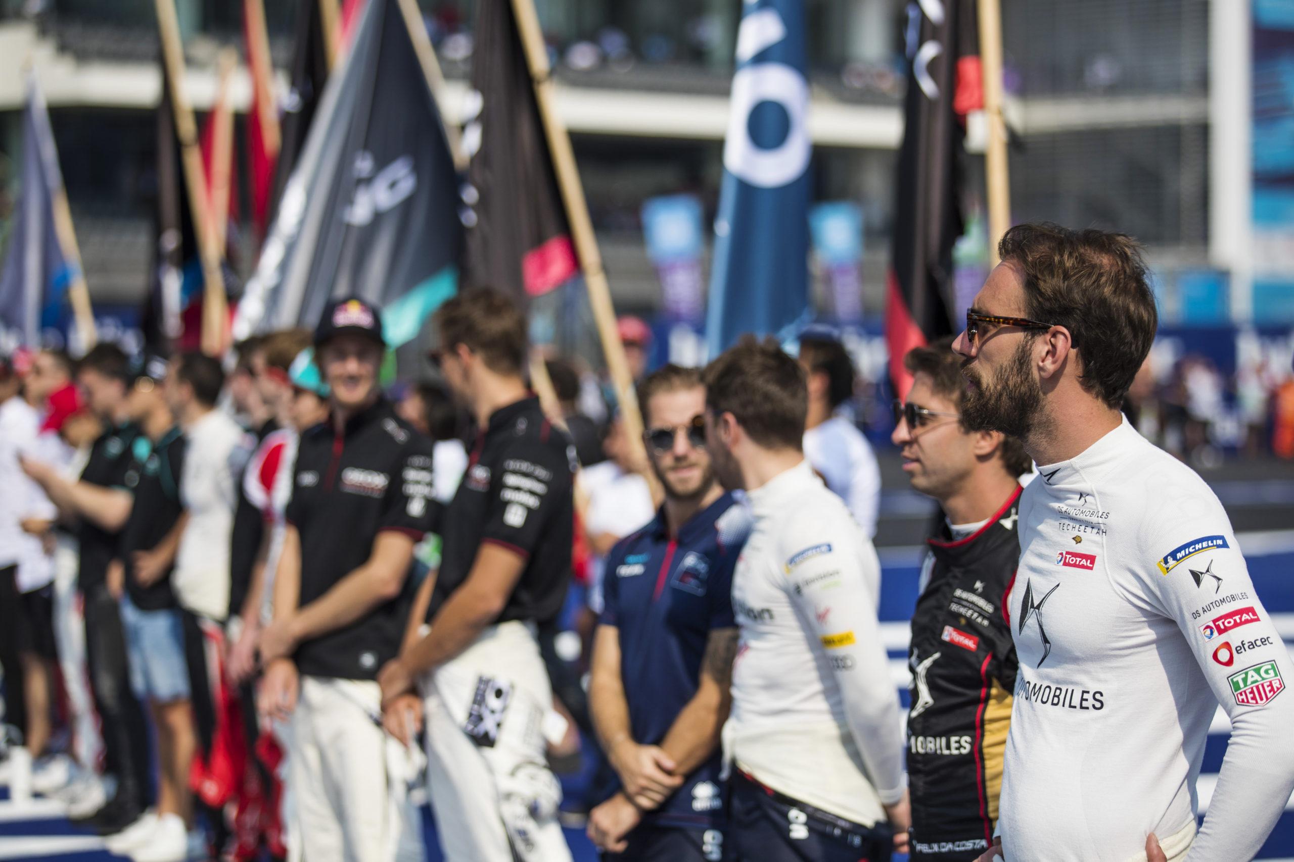 Foto de Silly season: Como estão as equipes da Fórmula E até agora?
