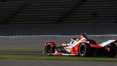 Foto de Fórmula E em Valência (dia 2): Alex Lynn é o mais rápido do dia