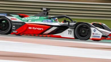 Foto de Audi anuncia saída da Fórmula E e participação no Rally Dakar em 2022