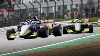 Foto de Após parceria, W Series vai realizar oito eventos com a F1 na próxima temporada