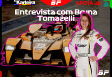 Foto de BPCast § 127   BP ENTREVISTA – Bruna Tomaselli fala sobre Endurance e W Series