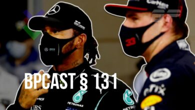Foto de BPCast § 131 | Review do GP do Bahrein de Fórmula 1