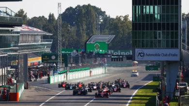 Foto de Fórmula 2 e Fórmula 3 divulgam calendário provisório da temporada 2021