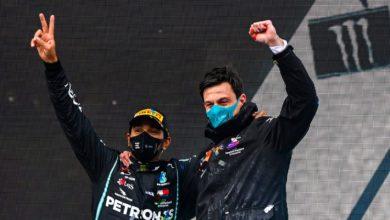 Foto de Volta por Volta – A conquista do 7º título de Hamilton e sua vitória na Turquia