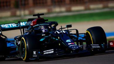 Foto de GP da Emilia-Romagna – Dados e as estratégias sobre os pneus utilizados no Circuito de Ímola
