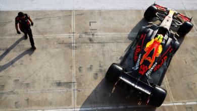 Foto de A Red Bull quer definir o motor para a temporada de 2022 até o final de novembro