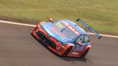 Foto de Stock Car vai realizar a 10ª e 11ª etapa em Goiânia