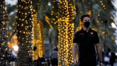 """Foto de """"Desafiador"""", Steiner fala sobre Grosjean e como foi trabalhar com o piloto da Haas nestes últimos anos"""