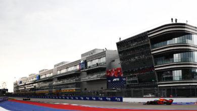 Foto de Fórmula 1 estabelece medidas para ser neutra em carbono